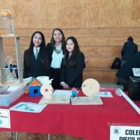 Feria científico tecnológica
