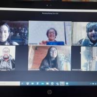 Reuniones online con estamentos del colegio