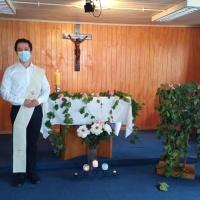 Liturgia, Jueves Santo