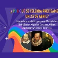 23 de abril. Día del Libro