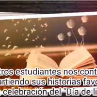 Video 2 Día del Libro