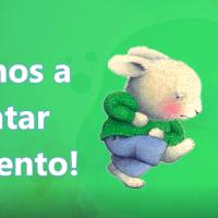 Video «El Conejito Enojón»