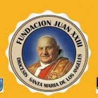 Invitación Celebración Aniversario Fundación Juan XXIII