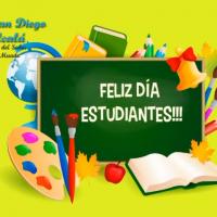 «Saludo Día del Estudiante»