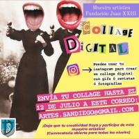 Participa en el Collage Digital